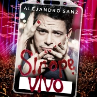 Sirope Vivo - Alejandro Sanz