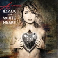 Black And White Heart - Andee