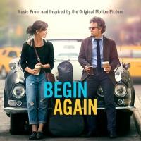 Begin Again - Music From And I - Adam Levine