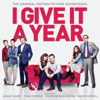 I Give It A Year - Jessie Ware