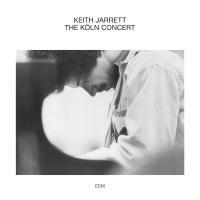 The Köln Concert - Keith Jarrett