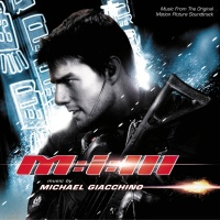 Mission: Impossible III - Michael Giacchino