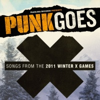 Punk Goes X: Songs From The 20 - The Word Alive