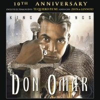 King Of Kings 10th Anniversary - Don Omar