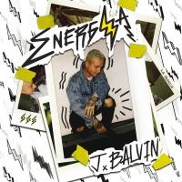 Energía - J. Balvin