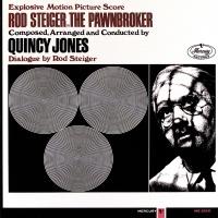 The Pawnbroker - Quincy Jones