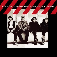 How To Dismantle An Atomic Bom - U2