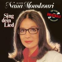 Sing dein Lied (Originale) - Nana Mouskouri