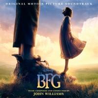 The BFG - John Williams