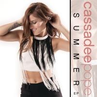 Summer EP - Cassadee Pope