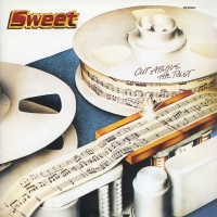 Cut Above The Rest - Sweet