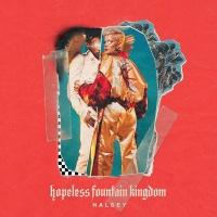 hopeless fountain kingdom - Halsey