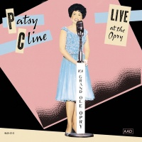 Live At The Opry - Patsy Cline