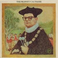The Prophet - Cal Tjader