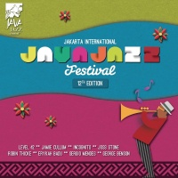 Java Jazz Festival 12th Editio - Jamie Cullum