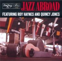 Jazz Abroad - Quincy Jones