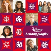 Disney Channel Holiday Playlis - Zendaya