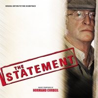 The Statement - Normand Corbeil