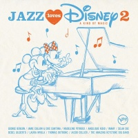 Jazz Loves Disney 2 - A Kind O - Bebel Gilberto