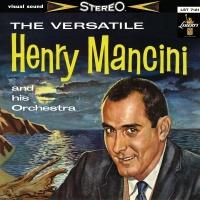 The Versatile Henry Mancini An - Henry Mancini