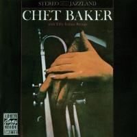 Chet Baker With Fifty Italian - Chet Baker