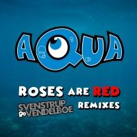 Roses Are Red - Aqua