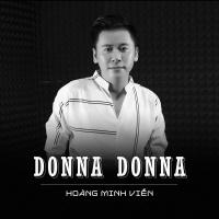 Donna Donna (Single) - Hoàng Minh Viễn
