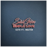SAIGON SIMPLE LOVE (Single) - Nguyên, Seth