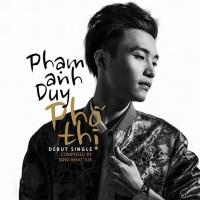 Phố Thị - Phạm Anh Duy