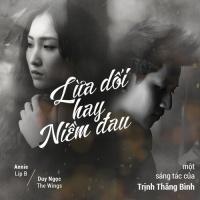 Lừa Dối Hay Niềm Đau (Single) - Duy Ngọc, Annie