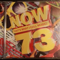 Now That's What I Call Music! Vol 73 CD1 - Various Artists