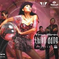Thiên Đàng (Emeralo) - Thu Minh