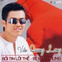 Bởi Tin Lời Thề - Bé Mắt Nhung - Vân Quang Long