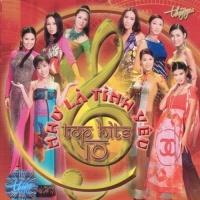 Như Là Tình Yêu - Top Hits 10 - Various Artists