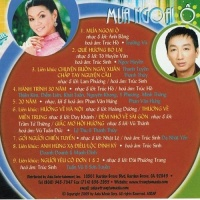 Mưa Ngoại Ô - Various Artists