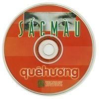 Liên Khúc Sắc Màu Quê Hương - Various Artists 1
