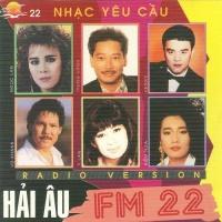 Hải Âu Fm 22 - Nhạc Yêu Cầu - Various Artists 1