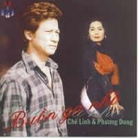 Buồn Ga Nhớ - Chế Linh, Phương Dung