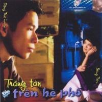 Trăng Tàn Trên Hè Phố - Various Artists 1