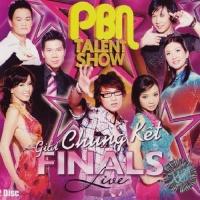 Chung Kết Pbn Talent Show Cd2 - Nhiều Ca Sĩ