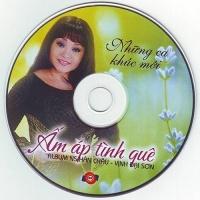 Ấm Áp Tình Quê - Various Artists 1