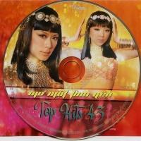 Mơ Một Tình Yêu - Top Hits 43 - Various Artists