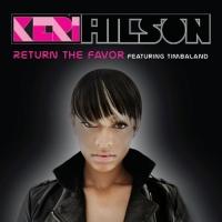 Return The Favor - Keri Hilson