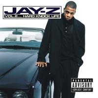 CD2 Hard Knock Life - Jay-Z