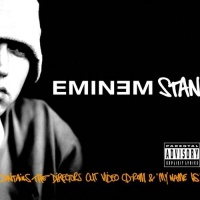 Stan (Vinyl) - Eminem