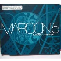 Harder To Breathe (Single) - Maroon 5