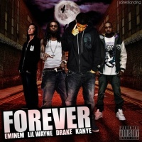 Forever (Promo) - Drake