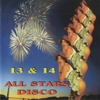All Stars Disco CD14 - Various Artists