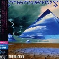 Fourth Dimension (Japan) - Stratovarius