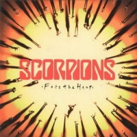 Face The Heat (1993 Germany) - Scorpions